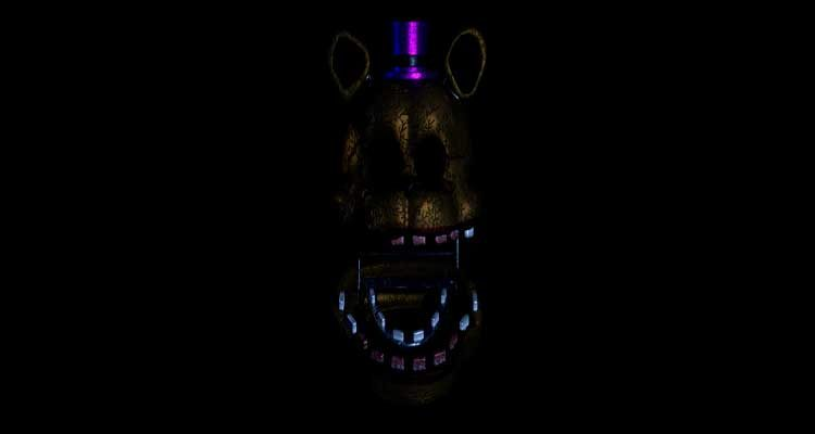 FredBear's Fright Download For Free