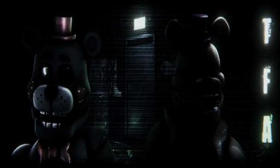 [The Fredbear Archives]
