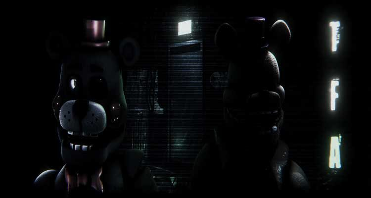 [The Fredbear Archives] Download For Free