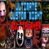 FNaF Ultimate Custom Night: Multiplayer