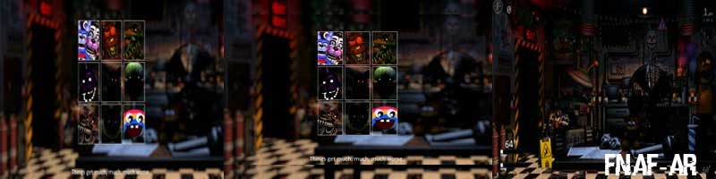 FNaF Ultimate Custom Night: Multiplayer Download For Free