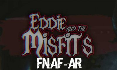 Eddie and the Misfits