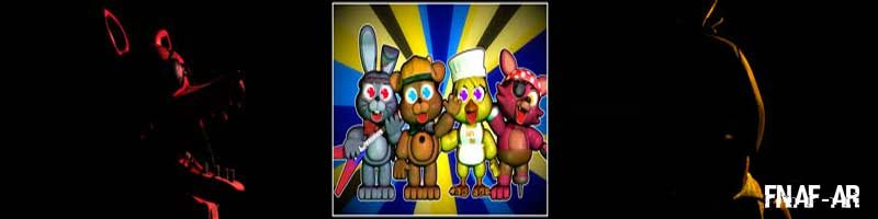 Five Nights at Freddy's Evolution 2 Download For Free