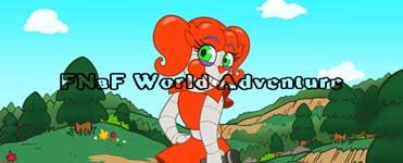 FNaF World: Adventure