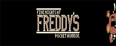 Five Nights at Freddy's – Pocket Horror