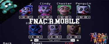 FNaC:R Mobile Download For Free