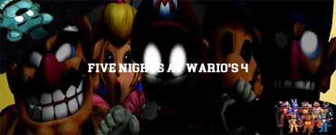 Five Nights at Wario's 4 Download For Free