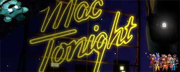 Five Nights with Mac Tonight: Remastered Download For Free