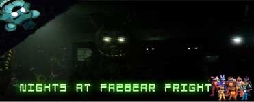 Nights at Fazbear's Fright Download For Free