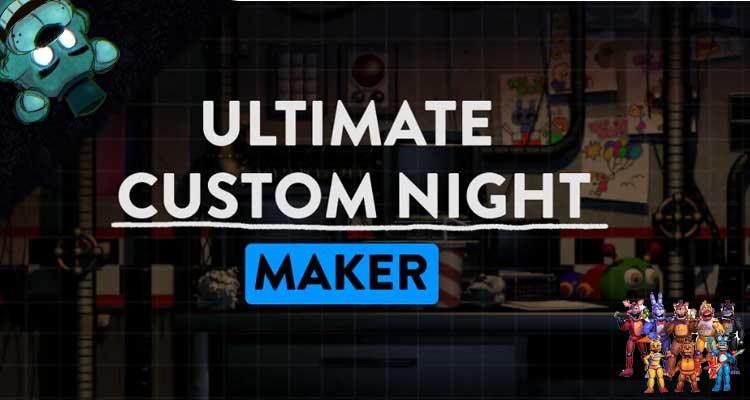 UCN Maker