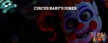 Circus Baby's Diner Download For Free
