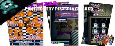 FNaF:Freddy Pizzeria Clicker Download For Free