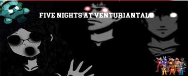 Five Nights At VenturianTale Download For Free