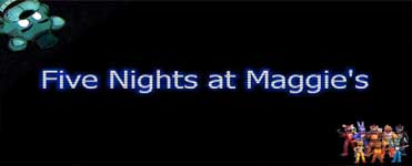 Five Nights at Maggie's Download for Free