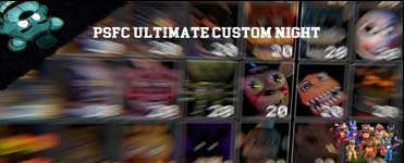 PSFC Ultimate Custom Night