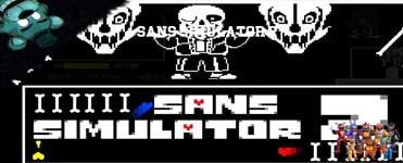 Sans Simulator 2