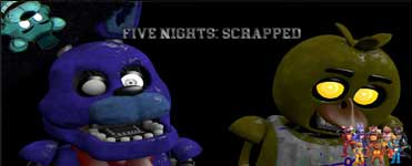Five Nights: Scrapped Download For Free