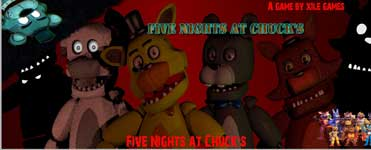 Five Nights at Chuck's Download For Free