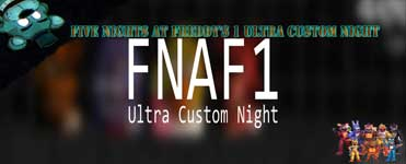 Five Nights at Freddy's 1 Ultra Custom Night Download For Free