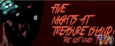 Five Nights at Treasure Island: The Lost Ones